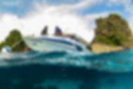 OK Club Boat