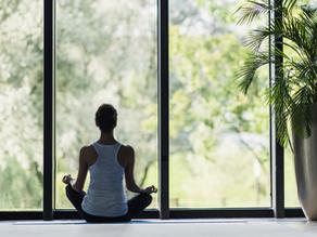 Perché meditare 5 minuti al giorno fa bene?