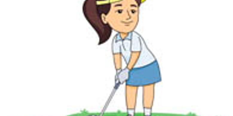 Junior Golf Camp #2
