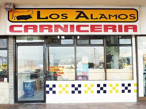 Carnicería Alamos