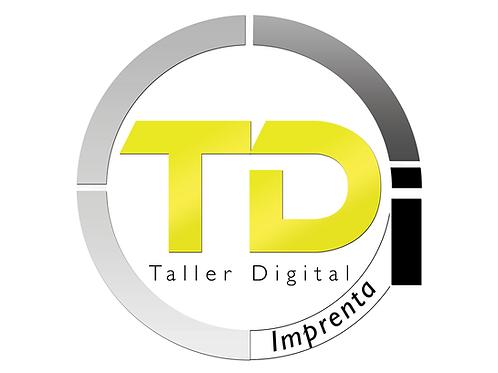 Taller Digital Imprenta