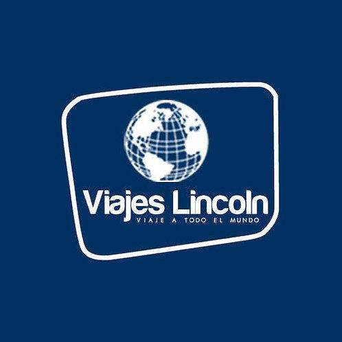 Viajes Lincoln
