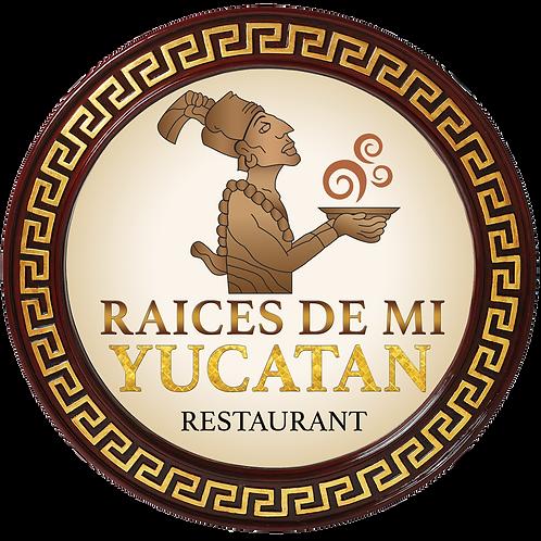 Raíces de mi Yucatán