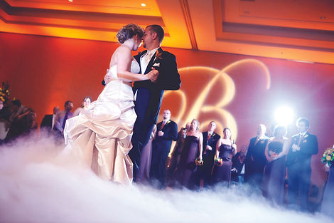 First dance fairy tale