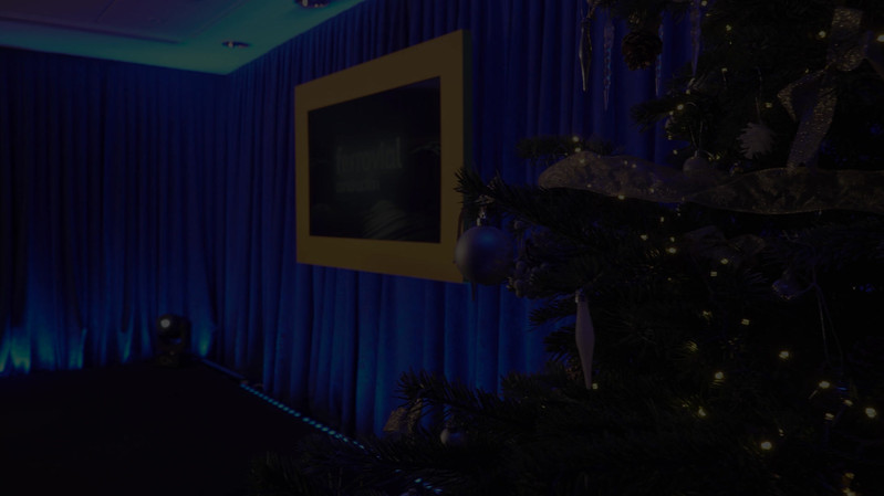 Blue Light Productions