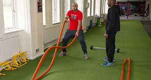 Personal Training in Bedfordshire