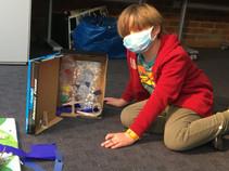 Childrens design workshops