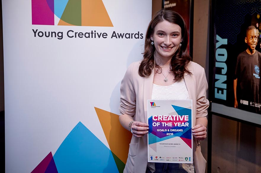 Young Creative Awards 2016