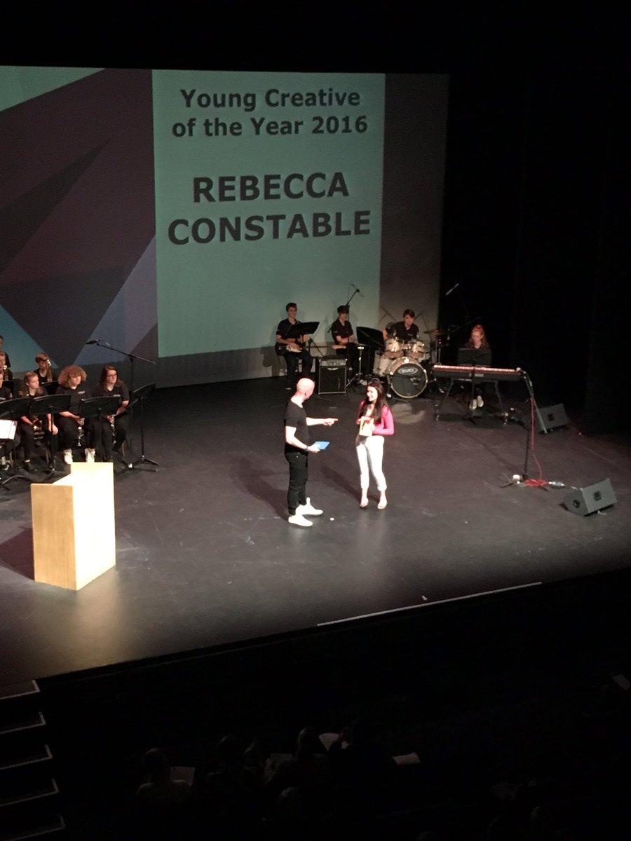 Young Creative Awards 2017
