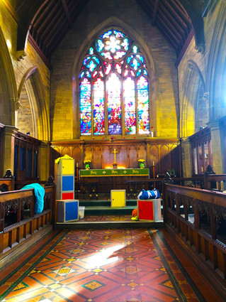 West End Church