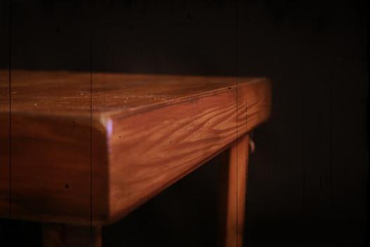 Wooden Graining Table