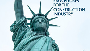 COVID-19 preparedness plan - Safety policies & procedures for the construction industry