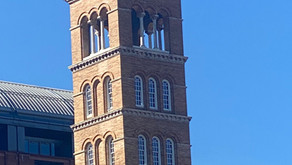 Restoration of the Bell Tower at NYU