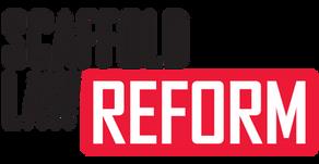 Scaffold Law Reform Day 2018