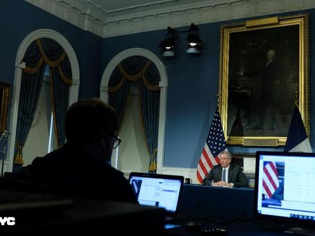 Mayor de Blasio Unveils $89.3B Executive Budget Proposal for NYC