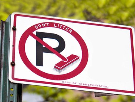 Guidance during Alternate Side Parking Suspension/Changes