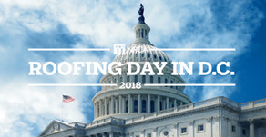 Roofing Day in D.C. 2018