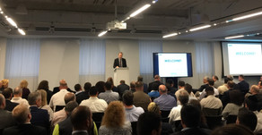 Build Safe | Live Safe Conference 2018: Changing the Culture of Construction in NYC