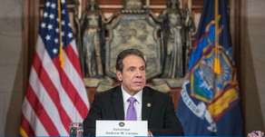 The best NY construction and real estate firms urge Cuomo to grant a moratorium on Scaffold Law