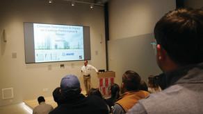 Skyline Hosts MAPEI Seminar on Concrete Restoration