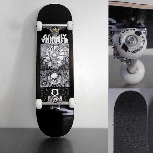 Varulfr Skate Complete