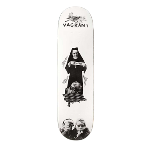 Vagrant - Sisters of Mercy Deck