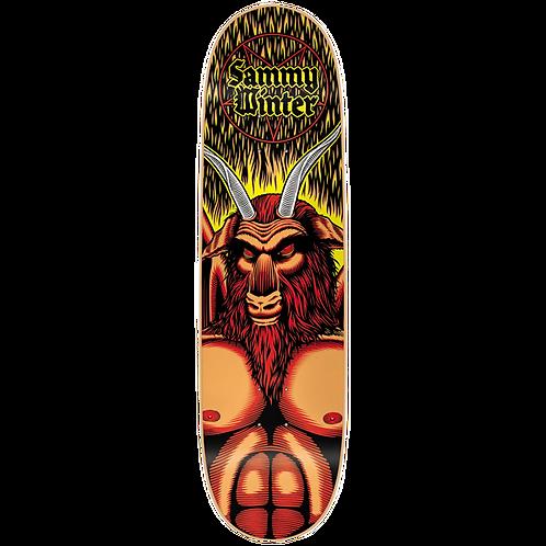 Cliche Skateboards X 101