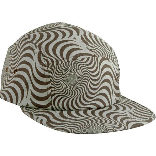 Spitfire Wheels Camp Hat