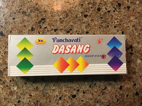 Dasang Dhoop Incense