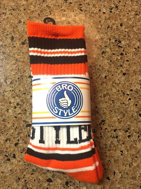 Bro Style Socks