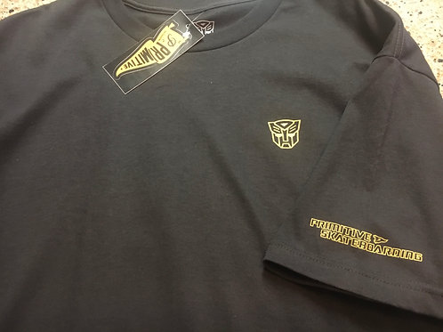 Primitive T-Shirt -Transformer