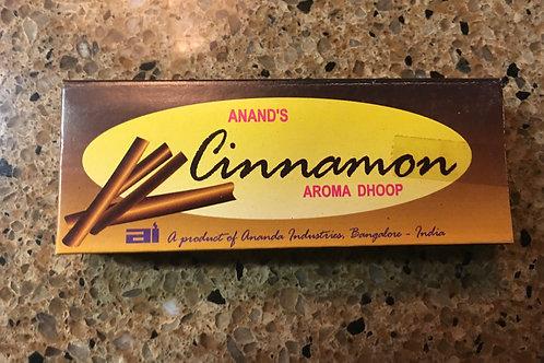 Anand's Cinnamon Dhoop