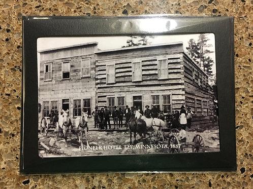 Pioneer Hotel 1887