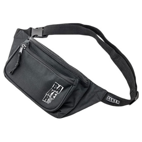 Baker Logo Shoulder Bag