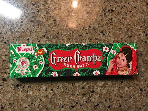 Green Champa