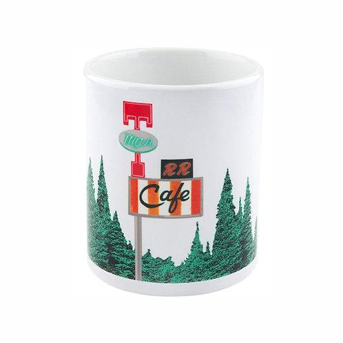 Habitat - Twin Peaks - Mug