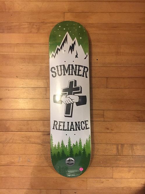 Reliance Sumner 8.0