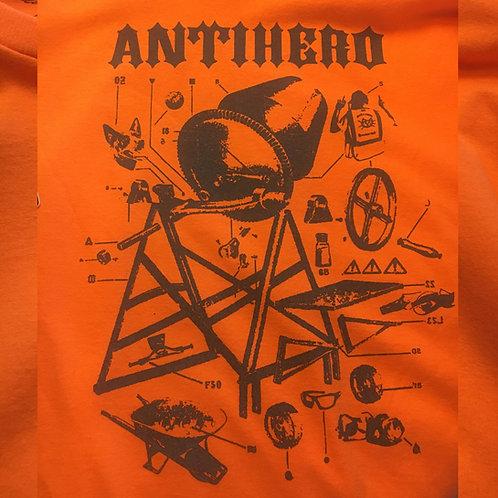 Antihero T-Shirt - Mixer