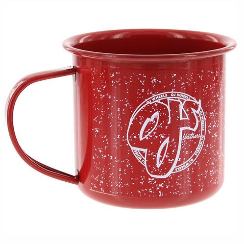 OJ's Camper Mug