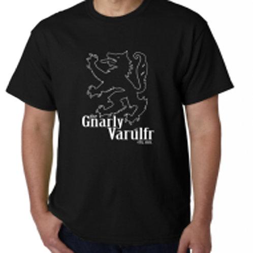Gnarly Varulfr Classic Shop Tee