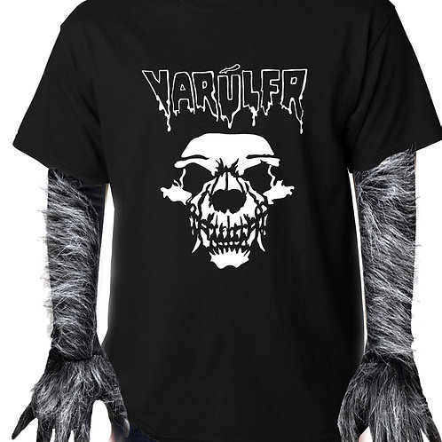 Varulfr Danzfits T-Shirt