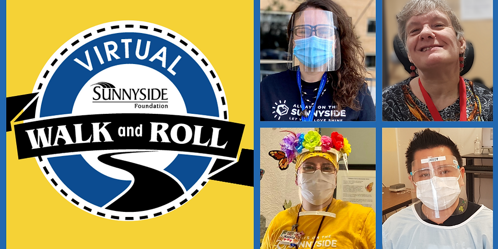 Virtual Walk and Roll Trivia Night