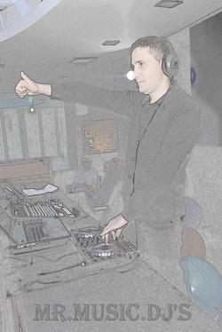 די-ג'יי לחתונה DJ REZNIK