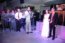 Ведущий на свадьбу Евгений Резник