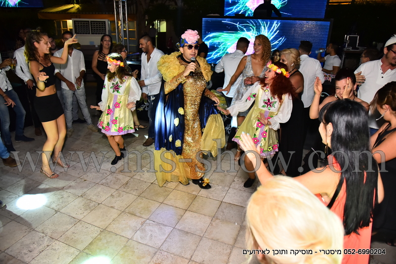 Свадьба в Израиле Мистри