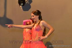 בת מצווה ריקוד במרכז