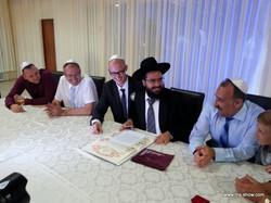 Свадьба Ашкелон Израиль