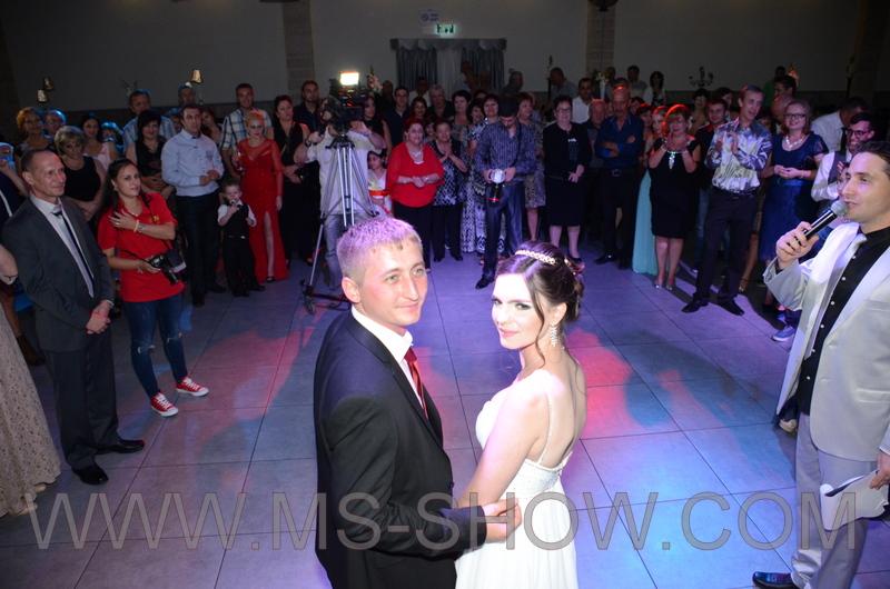 Свадебный ведущий  Евгений Резник