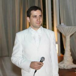 Ведущий для свадьбы Израиль