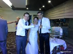 Свадьба в Тель Авиве, Израиль 2014